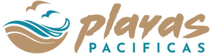 Playas Pacificas Logo